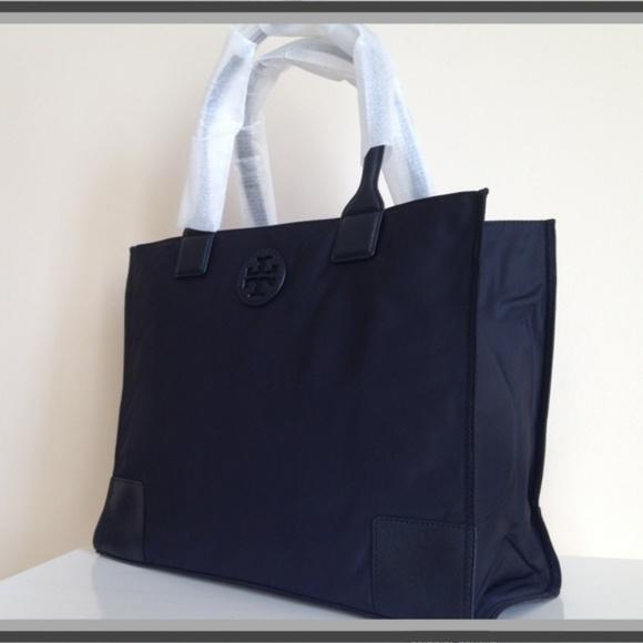 Tory Burch Handbags - Tory Burch NWT Ella Packable Tote